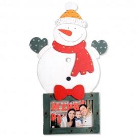 Portafoto Zep Tallin portafoto pupazzo di neve