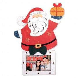 Cornice fotografica Zep Minsk portafoto Babbo Natale