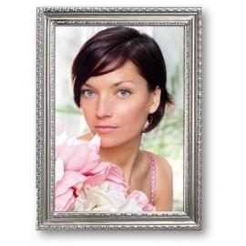 Cornice Fotografica Zep Portafoto Silver Plated lucido