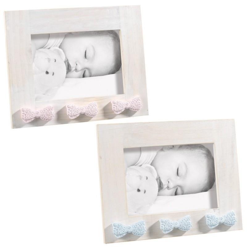 Cornice Fotografica Mascagni Portafoto in legno orizzontale