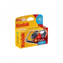 Fotocamera Kodak usa e getta FunSaver con flash