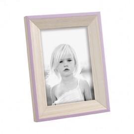 Cornice Fotografica Mascagni 13 x 18 portafoto in legno A543