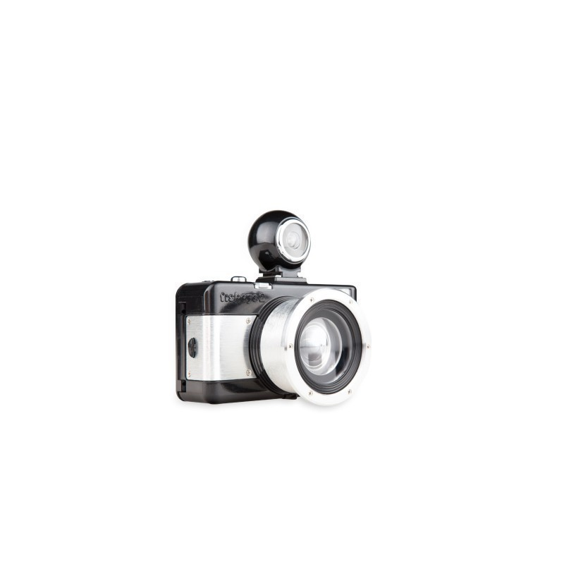 Lomography Lomo'Instant Lens Combo set obiettivi per lomo instant