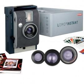 Lomography Lomo'Instant Automat Bora Bora fotocamera istantanea