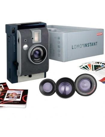 Lomography Lomo'Instant Automat Playa Jardín fotocamera istantanea