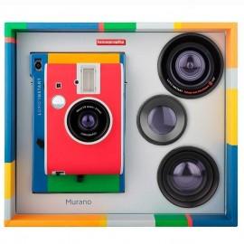 Polaroid One 600 classic Testata