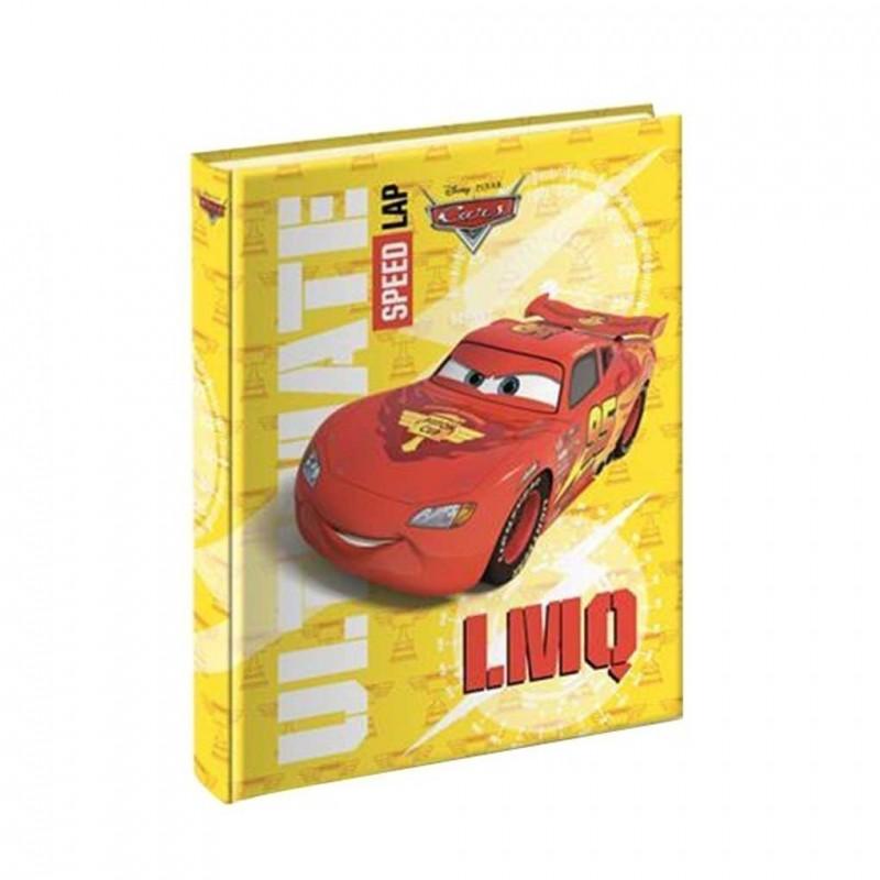Album Fotografico Tradizionale Disney Portafoto Cars I.M.Q
