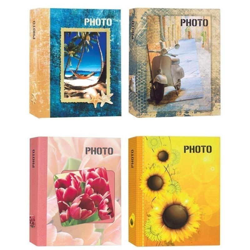 Album Fotografico Zep 200 foto 13x19 portafoto Vari Modelli A tasche
