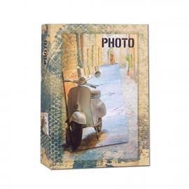 Album fotografico Zep 300 foto 13x19 portafoto vari modelli a tasche