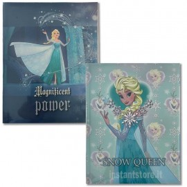 Album Fotografico Tradizionale Disney Portafoto Frozen