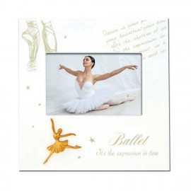 Cornice Fotografica ballerina Zep Portafoto Eleonora Orizzontale