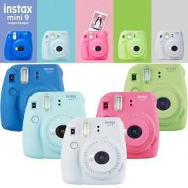 Fotocamera Istantanea Fuji Instax Mini 9 tipo polaroid 300
