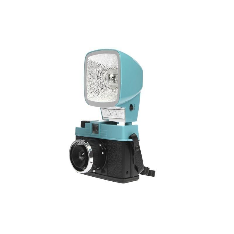 Lomography Diana Mini Macchina fotografica lomo 35 mm & Flash