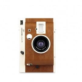 Lomography Lomo'Instant White Edition kit 3 lenti alternativa a polaroid Lomo