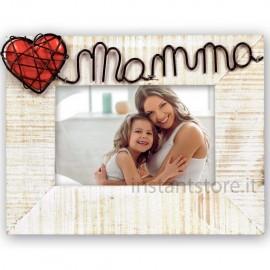 Cornice Fotografica ZEP Mamma Portafoto Orizzontale 10x15