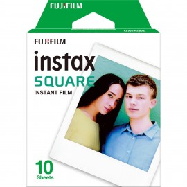 Fuji instax Square Pellicola istantanea formato quadrato