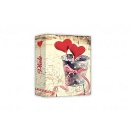 Album Fotografico Mascagni 100 foto 13x19 Portafoto San Valentino