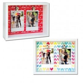 Polaroid 600 modello 636 Blu Testata - Occasione