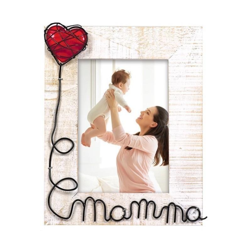 Cornice Fotografica ZEP Mamma Portafoto Verticale 13 x 18