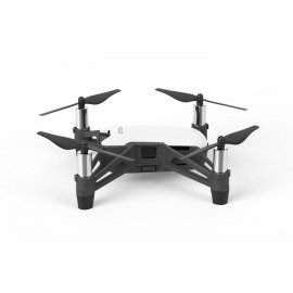 DJI Tello Mini Drone con camera hd 720p e processore intel
