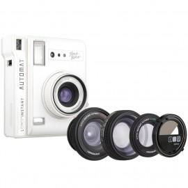 Lomography Lomo 'Instant Automat & Obiettivi Bora Bora Instant camera