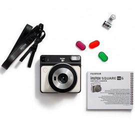 Fuji Instax SQUARE SQ6 Fotocamera Istantanea formato quadrato