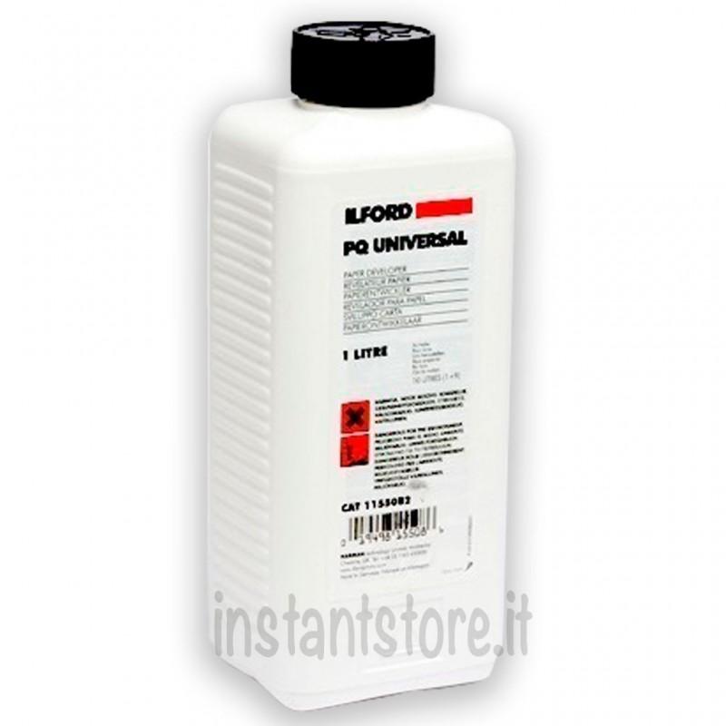 Ilford PQ Universal 1L Sviluppo carta in banco e nero Cat 1155082