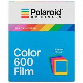Polaroid Original 600 color frame pellicola istantanea per serie 600