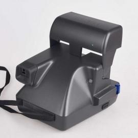 Polaroid 600 Impulse Af testata e funzionante con autoscatto