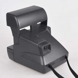 Polaroid 600 modello 636 - Blu Testata e funzionante