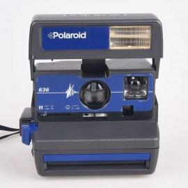 POLAROID Supercolor 1000 testata e funzionante serie SX 70