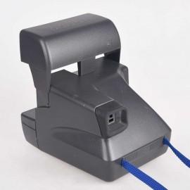 Polaroid 600 modello 636 Blu Testata - occasione 074