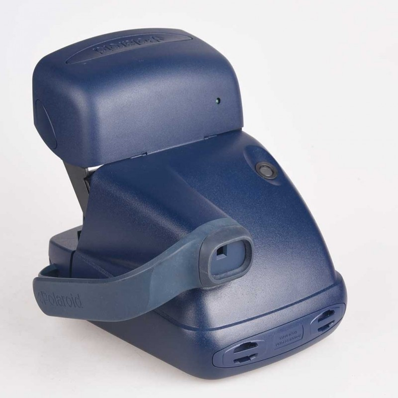 Polaroid 600 g in confezione Testata e funzionante