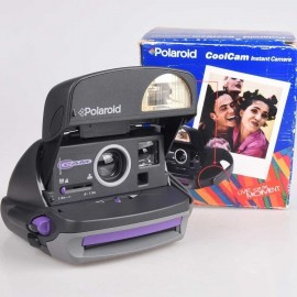 Polaroid 600 modello 636 Close Up Testata in confezione -124