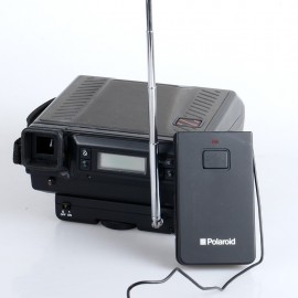 Polaroid remote control scatto a distanza per image spectra