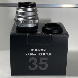 Fujifilm Fujinon xf 35mm F2...