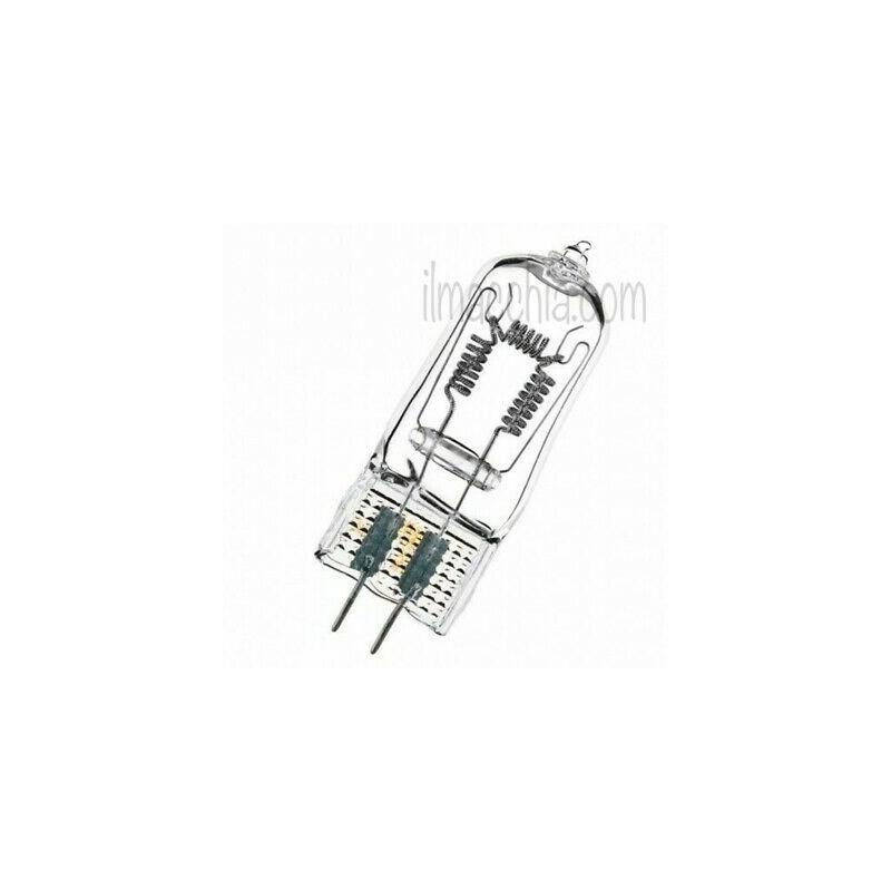 Lampadina alogena OSRAM 64575 1000W 230V f6,3A GX6.35 by ilMacchia