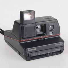 Polaroid 600 modello Impulse portrait Testata e funzionante
