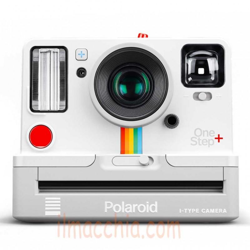 Fotocamera Istantanea Polaroid OneStep + plus i-Type Bluetooth