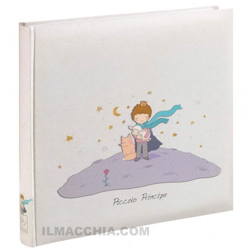 Album Fotografico tradizionale Mascagni Piccolo Principe s506