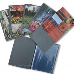 12 portafoto 13x18 da 36 foto album copertina personalizzabile tot 432 foto