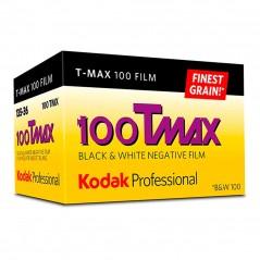 KODAK professional 100 Tmax 135/36 Pellicola Bianco e nero