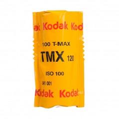 KODAK professional 100 Tmax 120mm Pellicola Bianco e nero