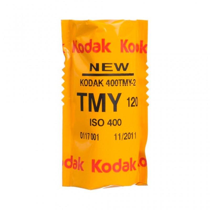 KODAK professional 400 Tmax 135/36 Pellicola Bianco e nero