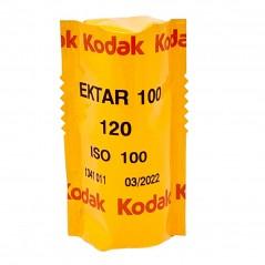 KODAK PROFESSIONAL EKTAR 100 120 PELLICOLA A COLORI