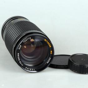 Obiettivo Mitakon MC 70-300 mm f 3.8-5.5 Zoom Macro Attacco MC Pentax