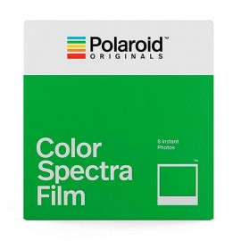 Polaroid Original Color Film pellicola per Image Spectra 1200