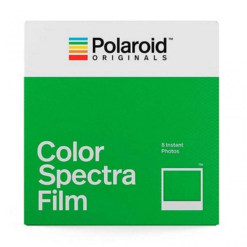 Polaroid Original Color Film pellicola per Image Spectra 1200