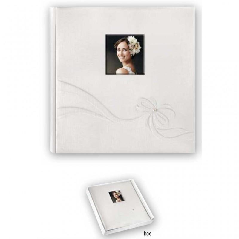 Album Fotografico Tradizionale Karen 30 fogli 32 x 32 Zep KN323230