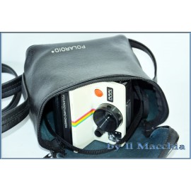 Polaroid Borsa pronto Ever Ready Case Originale per 3500 - 4000 - 5000 ecc